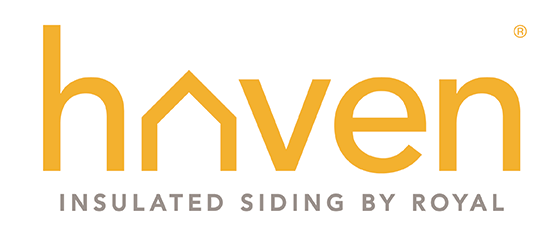 Haven Insulated Siding by Royal